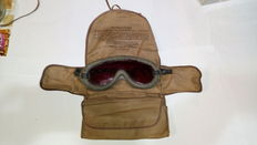 All-purpose pilot eyewear USAAF / Original tanks