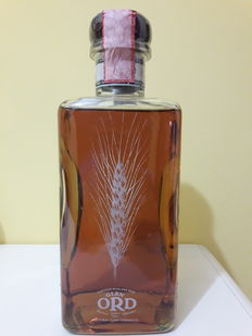 Glen ord 25 years limited edition only 3.600 bottles