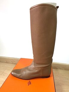 Hermes - boots