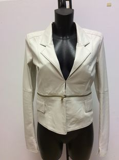 Patrizia Pepe – leather jacket NEW !