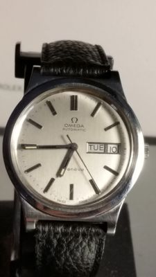 Omega Geneve Automatic – men's watch – very rare