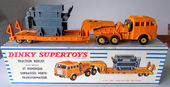 Check out our Dinky Toys & Corgi Toys Model Car Auction (Pre-1984)