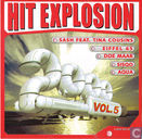 Hit Explosion #5