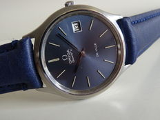 Omega De Ville men's wristwatch 1977