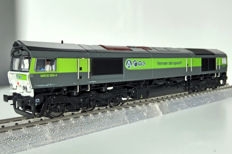 Mehano H0 - 58593 - Heavy diesel locomotive Class 77 of the ACTS