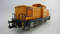 Gützold - 25800 – Shunting diesel locomotive series BR 346 of the DR