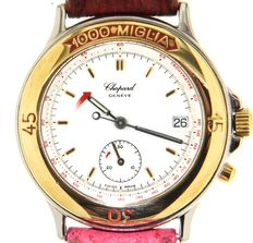 Chopard 1000 Miglia - Wristwatch - (our internal #6667)