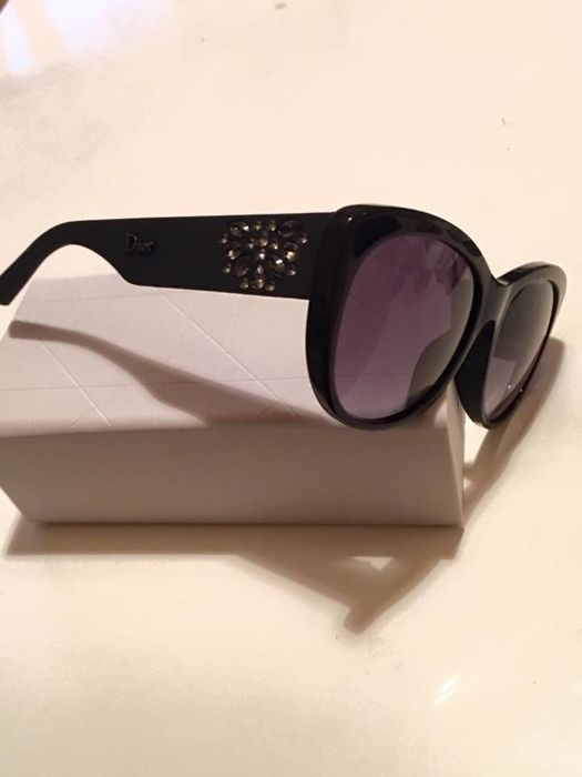 84f6b662db Christian Dior – sunglasses – women - Catawiki