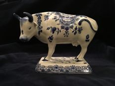 Porceleyne Fles - Delft Blue Cow.