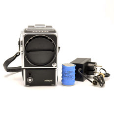 Hasselblad 500 ELM Body (1341)