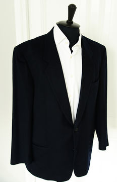 Hugo Boss - Cashmere jacket
