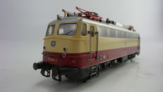 Liliput H0 - 110182 - Electric locomotive series BR 112 in TEE Colours of the DB