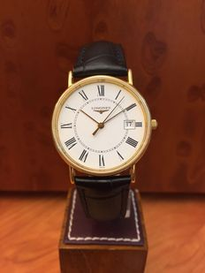 Longines Presence Classic - Men's wrist watch - 1990s