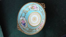 Sevres style porcelain - 20th century