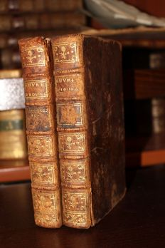 Young - Les nuits - 2 volumes - 1769