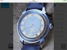 Ultra 602 Wristwacth-Men's-1940/50