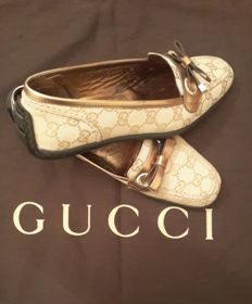 Gucci – Women's moccasins