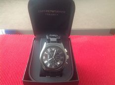 Emporio Armani Chronograph  – AR1400 Men's Watch