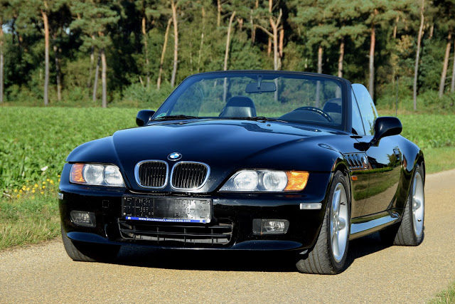 bmw z3 cabrio 2 8 widebody 1997 catawiki. Black Bedroom Furniture Sets. Home Design Ideas