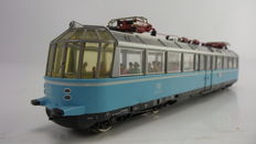 Roco H0 - 43525 – Glass train series 491 with figures and interior lighting of the DB