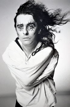 Terry O'Neill (1938-) - Hatton/Scope Features/Farabola - Alice Cooper - 1970's