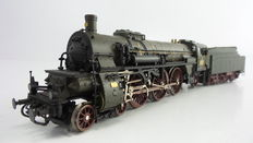 Liliput H0 - L104000 – Tender locomotive series BR 18 of Bad.IVh