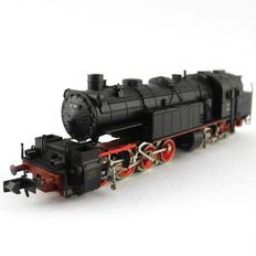 "Arnold N - Steam locomotive BR 96 ""Mallet"" of the DR  [543]"