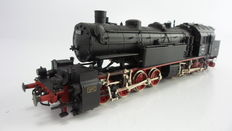 Rivarossi H0 - 1352 – Tender locomotive series BR 96 of the DR