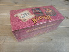 Wyvern - Sealed Starter Deck - 12 Packs - (1990's)