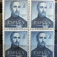 Stamps (Spain & Portugal) - 01-04-2017 at 18:01 UTC