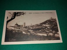 Lot of 700 postcards - small format; Italian.