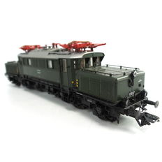 Trix H0 - 22870 - Electric locomotive series E 93, exclusive Trix-Club model of the DB