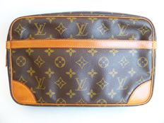 Louis Vuitton - Clutch bag - Trocadéro GM bag - *No Reserve Price*