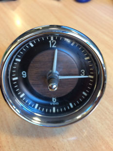VDO clock BMW 1966