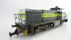 Piko H0 - 59483 - Diesel locomotive series G 1206 from ACTS