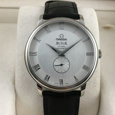 Omega DeVille Co-Axial Chronometer  – Men's wristwatch - 2014