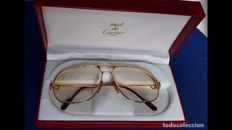 Cartier – Eyeglasses – Men's