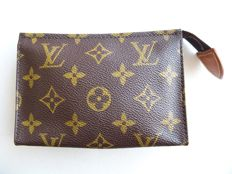 Louis Vuitton - Cosmetic clutch - *No Reserve Price*