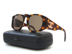 Chanel - Sunglasses - Unisex