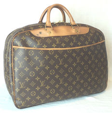 Louis Vuitton - Monogram Alize 24 Hour Bag