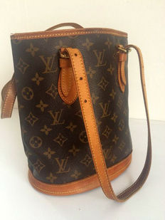 Louis Vuitton – Bucket – Shoulder bag / Handbag