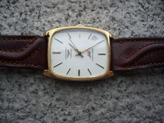 Longines mod. Ultra Chron Cal.  L56 for men, from the 1980s