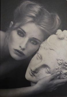 Marc Lagrange - Timeless Beauty (book & affiche)