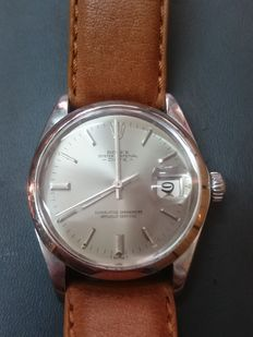 Rolex Oyster Perpetual Date Calibre 1570 Ref: 1500 - Men's Watch