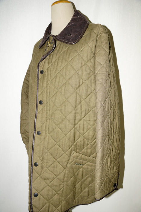 Barbour - Giaccone