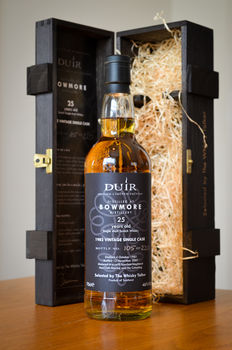 Bowmore 1982 - Single cask - 25 years old