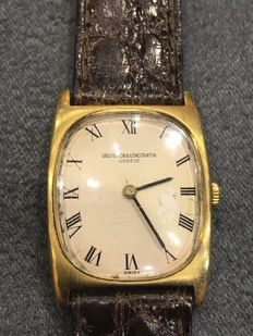 Vacheron & Constantin vintage watch, reference 7813