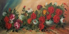 H. R. Pinto (20th century) -The Roses