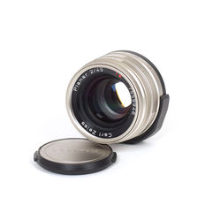 Contax G Planar 2.0/45mm for Parts/Repair