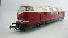 Piko H0 - 1289 – Heavy diesel locomotive series 118 of the Deutsche Reichsbahn